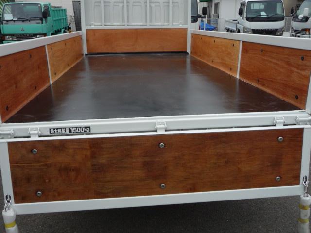 タイタン1.5トン4WD(4枚目)