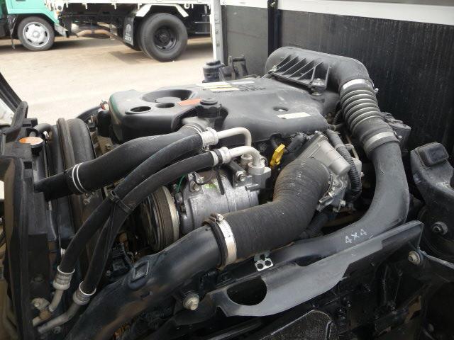 タイタン1.5トン4WD(11枚目)