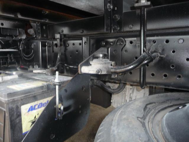 エルフ2トン低温冷凍(8枚目)