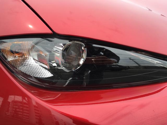 マツダ ロードスター Sスペシャルパッケージ フルセグTV LEDヘッドライト