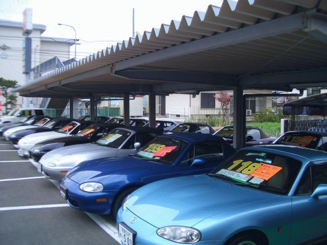 「マツダ」「ロードスター」「オープンカー」「愛媛県」の中古車26