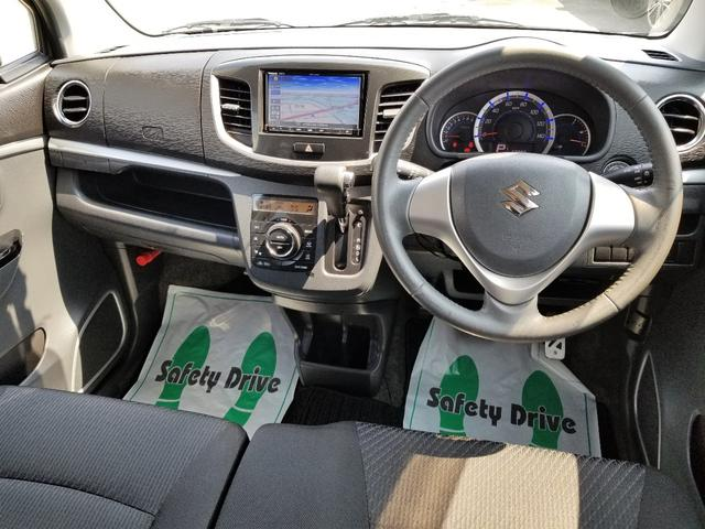 「スズキ」「ワゴンRスティングレー」「コンパクトカー」「愛媛県」の中古車4