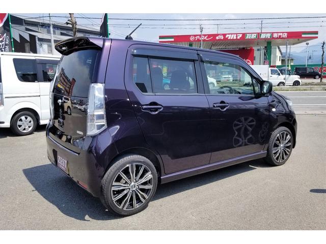 「スズキ」「ワゴンRスティングレー」「コンパクトカー」「愛媛県」の中古車13