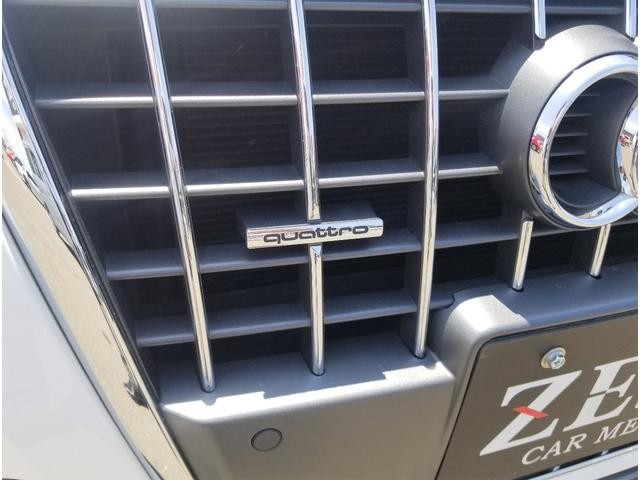 「アウディ」「アウディ Q5」「SUV・クロカン」「愛媛県」の中古車4