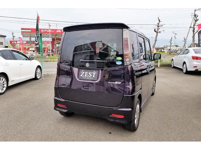 「スズキ」「パレットSW」「コンパクトカー」「愛媛県」の中古車14