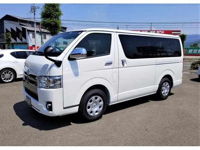 「トヨタ」「レジアスエースバン」「その他」「愛媛県」の中古車2