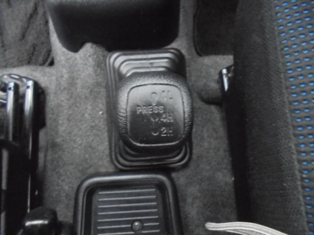 日産 キックス RSターボ パートタイム4WD ナビ TV タイヤ4本新品