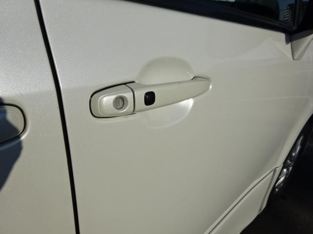 トヨタ ヴォクシー ZS 両側PSドア スマートキー ナビ フルTVバックカメラ