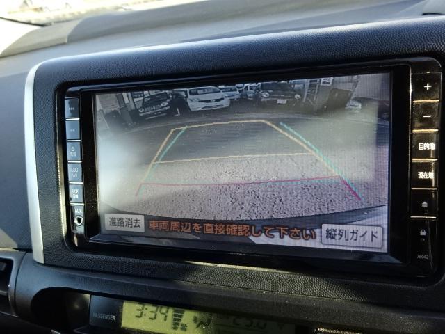 トヨタ ウィッシュ 1.8S ナビ フルTV バックガイドカメラ ETC HID