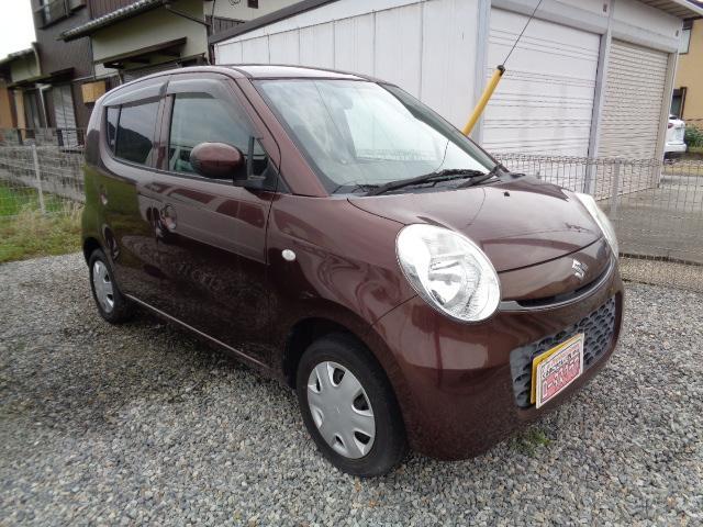 「スズキ」「MRワゴン」「コンパクトカー」「香川県」の中古車33