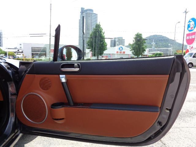「マツダ」「ロードスター」「オープンカー」「香川県」の中古車40
