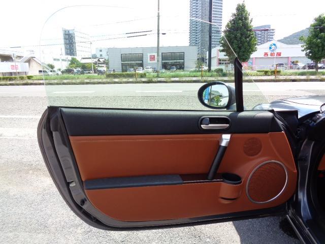 「マツダ」「ロードスター」「オープンカー」「香川県」の中古車41