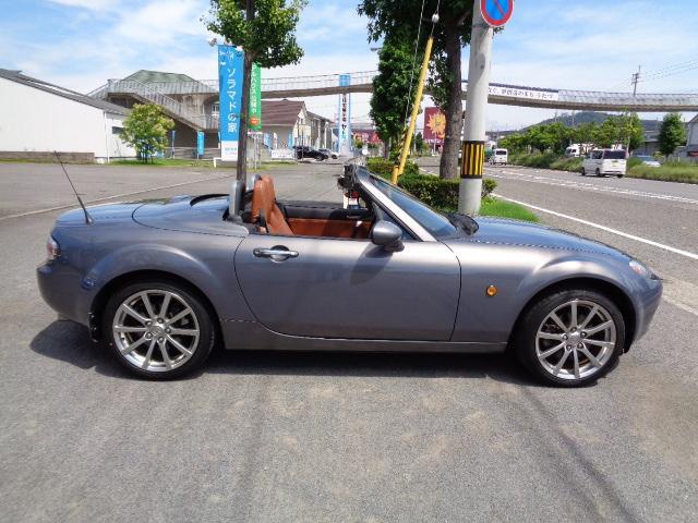 「マツダ」「ロードスター」「オープンカー」「香川県」の中古車42