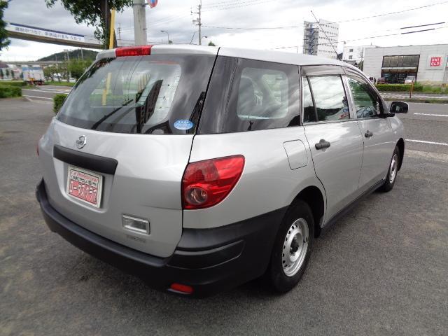 「日産」「AD-MAXバン」「ステーションワゴン」「香川県」の中古車3