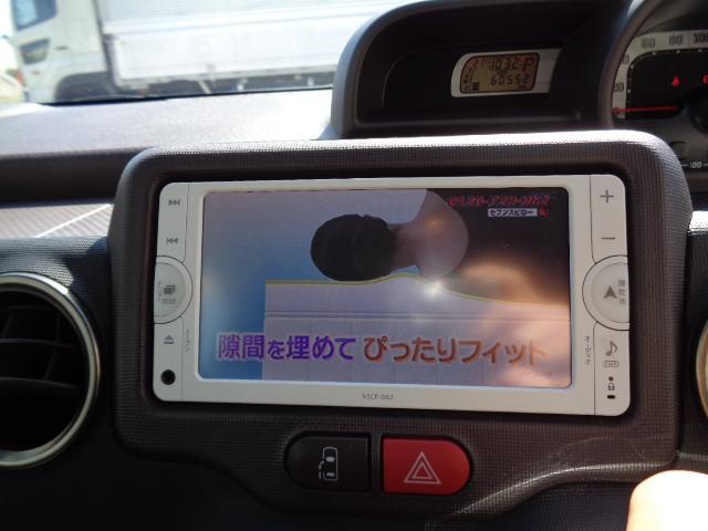 「トヨタ」「スペイド」「ミニバン・ワンボックス」「香川県」の中古車9