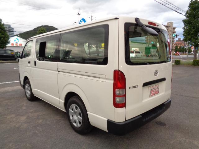 「トヨタ」「ハイエース」「その他」「香川県」の中古車52