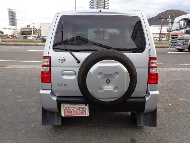 「日産」「キックス」「コンパクトカー」「香川県」の中古車48