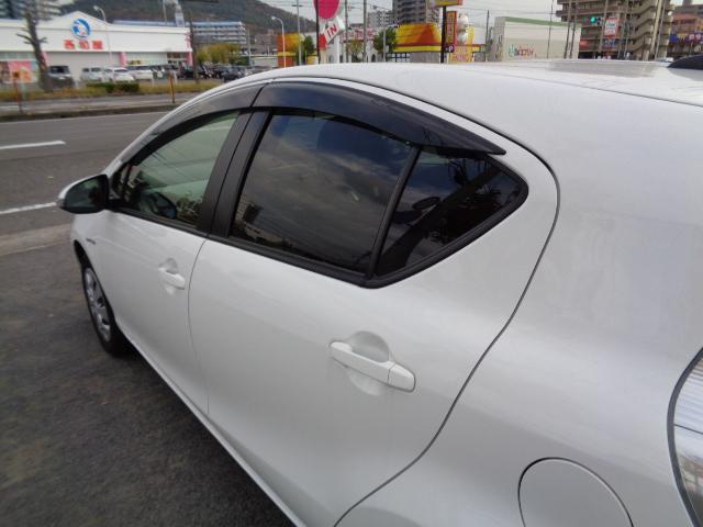 「トヨタ」「アクア」「コンパクトカー」「香川県」の中古車24
