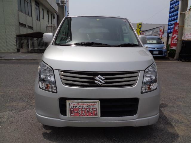 「スズキ」「ワゴンR」「コンパクトカー」「香川県」の中古車58