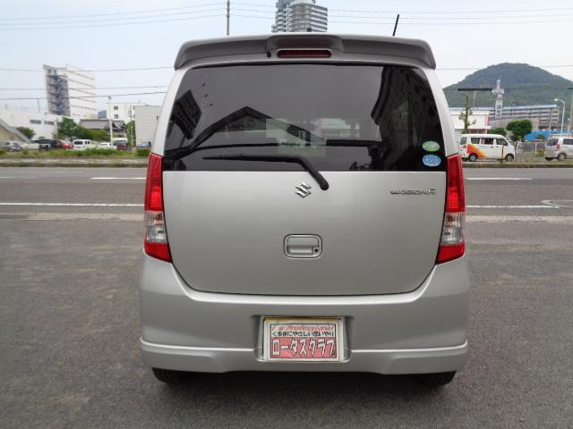 「スズキ」「ワゴンR」「コンパクトカー」「香川県」の中古車59