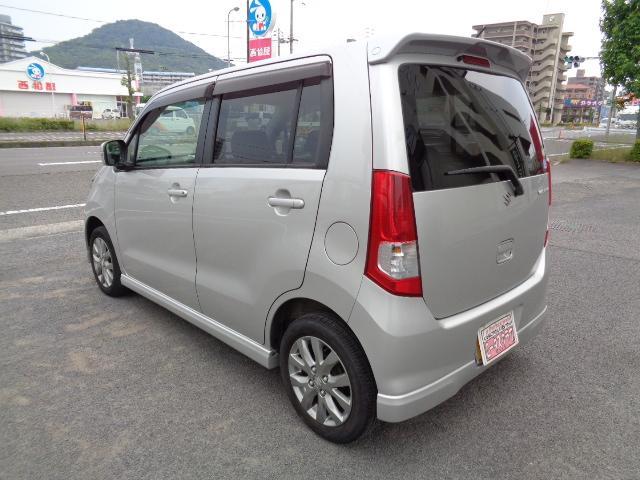 「スズキ」「ワゴンR」「コンパクトカー」「香川県」の中古車63