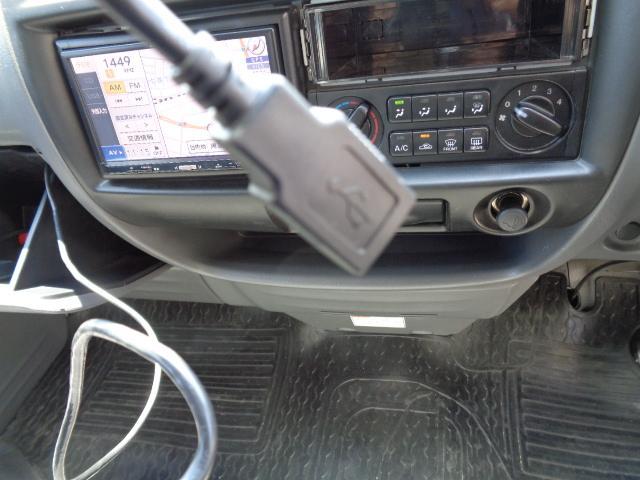 DX キーレス フロントPW ナビ バックカメラ ETC(10枚目)