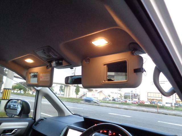 ZS 煌II スマートキー2個 エンジンプッシュスタート両側パワースライドドア オートHIDヘッドライト フォグ フルオートエアコン ナビ フルセグTV ETCビルトイン バックカメラ 純正16インチアルミ 8人乗(26枚目)