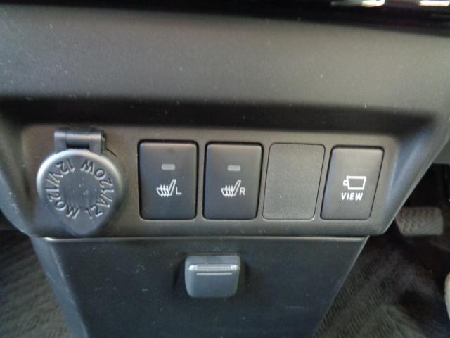 カスタムG リミテッド SAIII 全方位モニター 被害軽減装置 FRコーナーセンサー 前席シートヒーター オートLEDヘッドライト フォグランプ LEDデイライト 純正アルミ ロールサンシェード シートバックテーブル(8枚目)