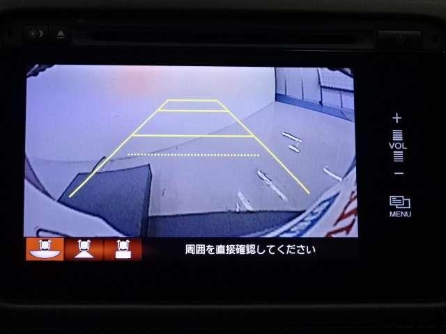 ハイブリッドZ Mナビ Rカメラ ETC フルセグTV(4枚目)