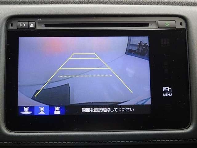ハイブリッドX NAVI DVD再生 Rカメラ LED スマ(17枚目)