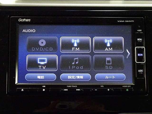 F NAVI DVD再生 Rカメラ ABS スマートキーET(2枚目)