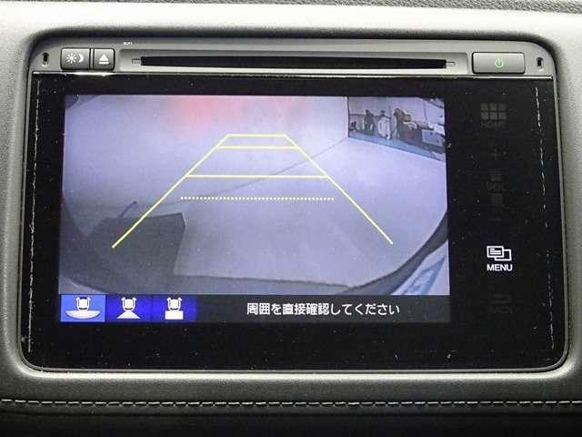 ハイブリッドX NAVI Rカメラ フルセグTV DVD再生(17枚目)