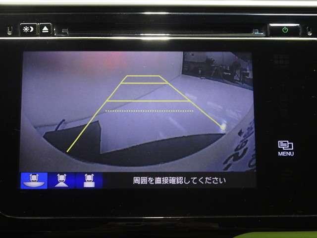 「ホンダ」「フィット」「コンパクトカー」「香川県」の中古車4