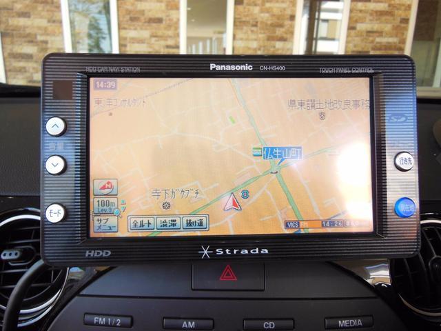 マツダ ロードスター VS HDDナビ キーレス ETC 手動式幌