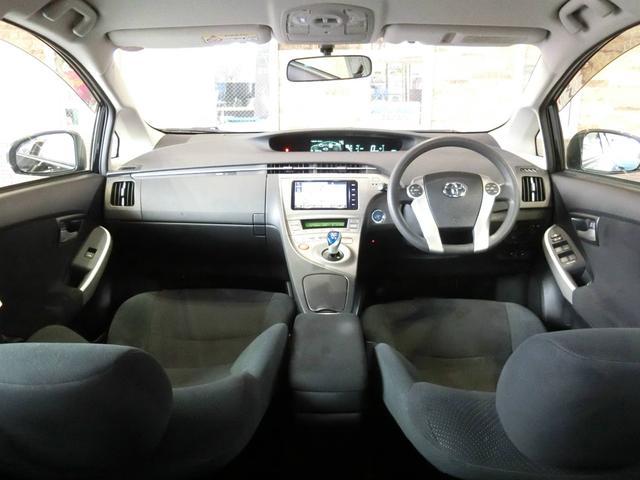 トヨタ プリウス S SDナビ バックカメラ ビルトインETC スマートキー