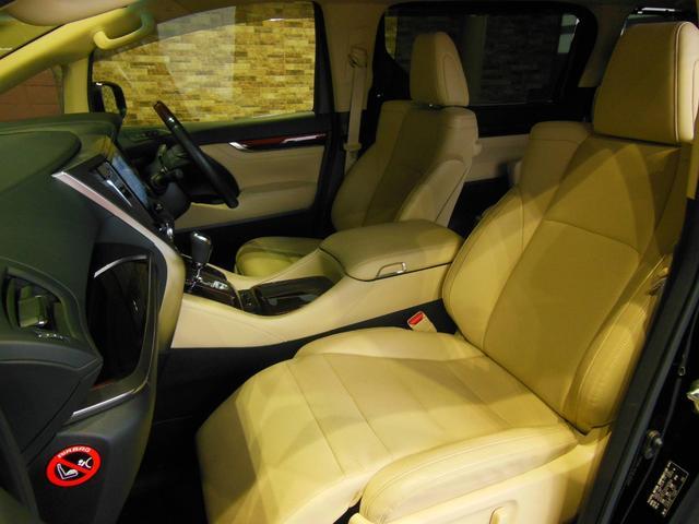トヨタ アルファード 3.5GF 19インチアルミ 両側電動 8インチナビ