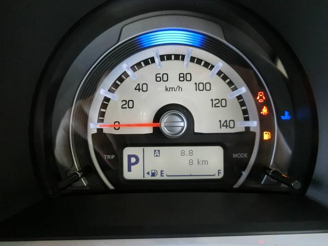 スズキ ハスラー A 届出済未使用車 キーレス ABS UVカットガラス