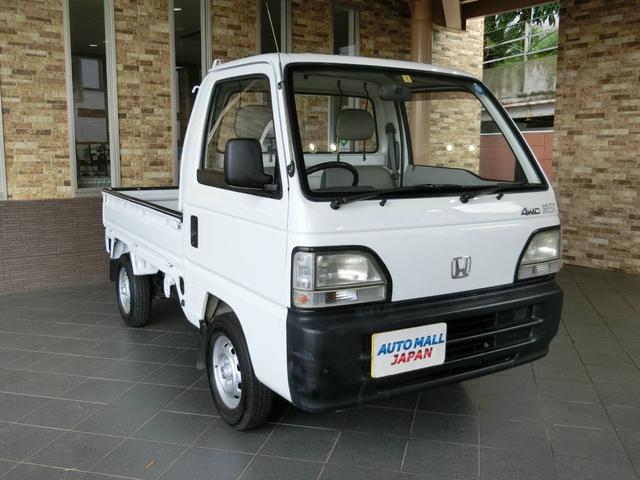 SDX 4WD リアゲートチェーン 荷台マット 三方開(6枚目)