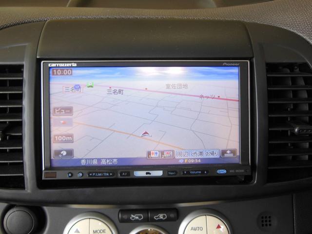 ベースグレード HDDナビ 電動オープン シートヒーター付(10枚目)