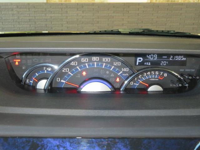 カスタムRS トップエディションSAII 両側電動スライドドア バックカメラ 1オーナー車 LEDライト ダウンサス装着(17枚目)