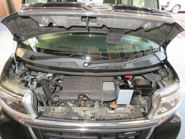 カスタムRS トップエディションSAII 両側電動スライドドア バックカメラ 1オーナー車 LEDライト ダウンサス装着(18枚目)