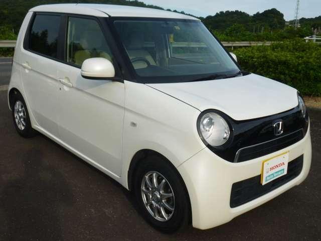 「ホンダ」「N-ONE」「コンパクトカー」「香川県」の中古車5