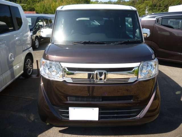 「ホンダ」「N-BOX」「コンパクトカー」「香川県」の中古車2