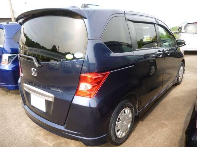 「ホンダ」「フリード」「ミニバン・ワンボックス」「香川県」の中古車6