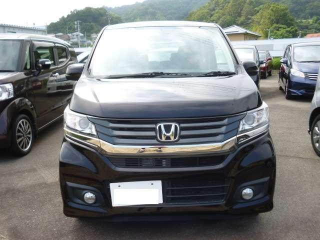 「ホンダ」「N-WGNカスタム」「コンパクトカー」「香川県」の中古車2
