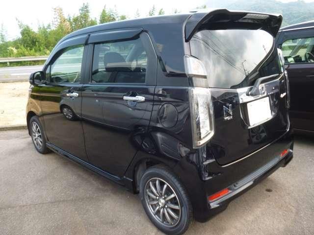 「ホンダ」「N-WGNカスタム」「コンパクトカー」「香川県」の中古車4