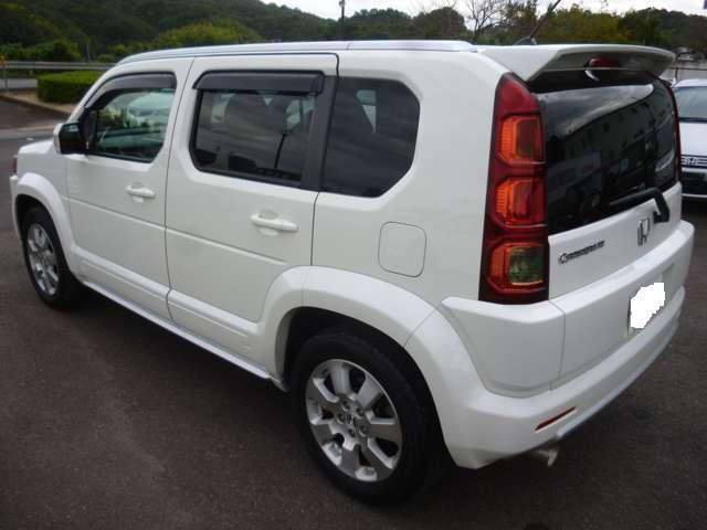 「ホンダ」「クロスロード」「SUV・クロカン」「香川県」の中古車6