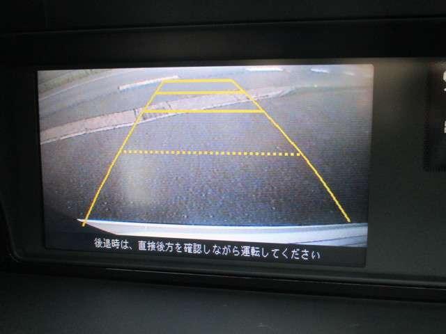 GエアロHDDナビスペシャルパッケージ 革シート 両側パワースライドドア(14枚目)
