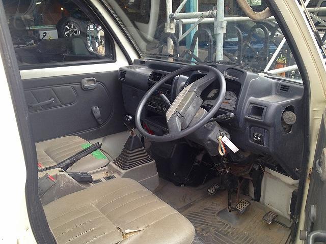 5速MT 4WD(8枚目)
