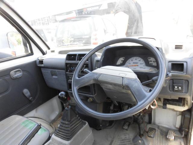 5速MT 4WD(9枚目)